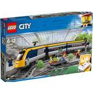 LEGO Passenger Train Set 60197 Packaging
