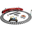 LEGO Passenger Train Set 7938