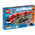 LEGO Passenger Train Set 7938 Packaging