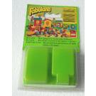 LEGO Patrick Panda Set 3710 Packaging