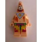 LEGO Patrick Star Minifigure