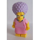LEGO Patty Minifigure