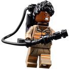 LEGO Patty Tolan Minifigure