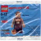 LEGO Pau Gasol Set 3529