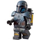 LEGO Paz Vizsla Minifigure