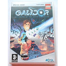 LEGO PC CD-ROM Game GALIDOR, Defenders of the outer dimension