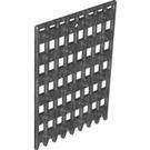 LEGO Door 1 x 8 x 12 Castle Gate Portcullis (89519)
