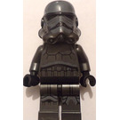 LEGO Pearl Dark Gray Shadow Stormtrooper Minifigure