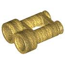 LEGO Pearl Gold Binoculars (30162)