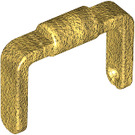 LEGO Pearl Gold Bucket Handle 1 x 1 x 1 (29176 / 95344)