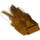 LEGO Pearl Gold Function with Hinge (66960)