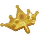 LEGO Pearl Gold Tiara (29171 / 33322)