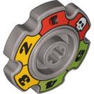 LEGO Technic Sprocket Wheel 25.4 with Decoration (64889)