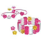 LEGO Pearly Pink Bracelet & Bands Set 7554