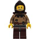 LEGO Peasant Castle Minifigure