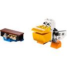LEGO Pelican Set 30571