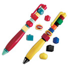 LEGO Pen Set - Limited Edition (KP3101)