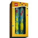 LEGO Pen Set - Minifigures (853133)