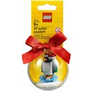 LEGO Penguin Holiday Ornament (853796)