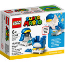 LEGO Penguin Mario Power-Up Pack Set 71384 Packaging