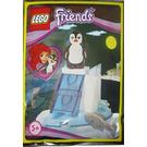 LEGO Penguin's ice slide Set 561501