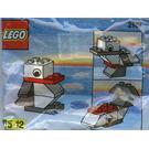 LEGO Penguin Set 2167