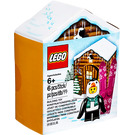 LEGO Penguin Winter Hut Set 5005251