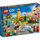 LEGO People Pack - Fun Fair Set 60234 Packaging