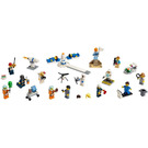 LEGO People Pack - Space Research and Development Set 60230