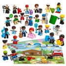 LEGO People Set 45030