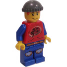 LEGO Pepper Roni Minifigure