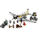 LEGO Peril in Peru Set 7628