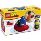 LEGO Perky Paddler Set 2108