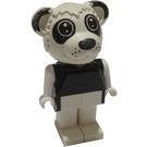 LEGO Perry Panda Fabuland Figure