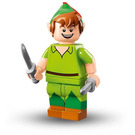 LEGO Peter Pan Set 71012-15