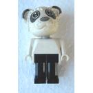 LEGO Peter Panda Fabuland Minifigure
