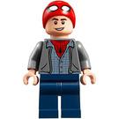 LEGO Peter Parker Minifigure