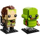 LEGO Peter Venkman & Slimer Set 41622