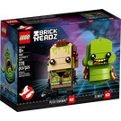 LEGO Peter Venkman & Slimer Set 41622 Packaging