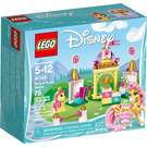 LEGO Petite's Royal Stable Set 41144 Packaging