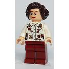 LEGO Petunia Dursley Minifigure