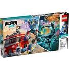 LEGO Phantom Fire Truck 3000 Set 70436 Packaging