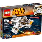 LEGO Phantom Set 75048 Packaging