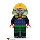 LEGO Pharaoh Hotep Minifigure