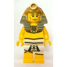 LEGO Pharaoh Minifigure