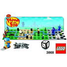 LEGO Phineas and Ferb Set 3868