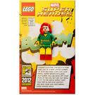 LEGO Phoenix (SDCC 2012 exclusive) Set COMCON021