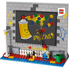 LEGO Photo Frame - Classic (850702)