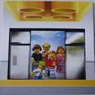 LEGO Photo Frame Lego Brand Store