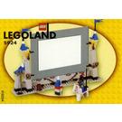 LEGO Photo Frame - Legoland Castle (5924)